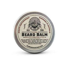 Load image into Gallery viewer, THE BEARDED CHAP ORIGINAL BEARD BALM-The Pomade Shop