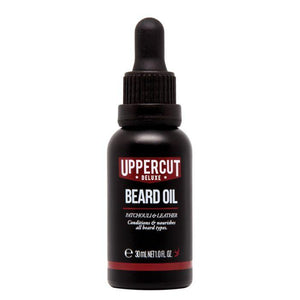 Uppercut Deluxe Beard Oil-The Pomade Shop