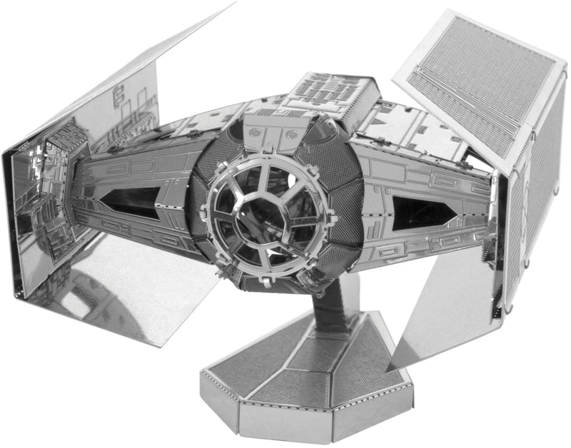 3D metalna maketa - STAR WARS DV Tie Fighter