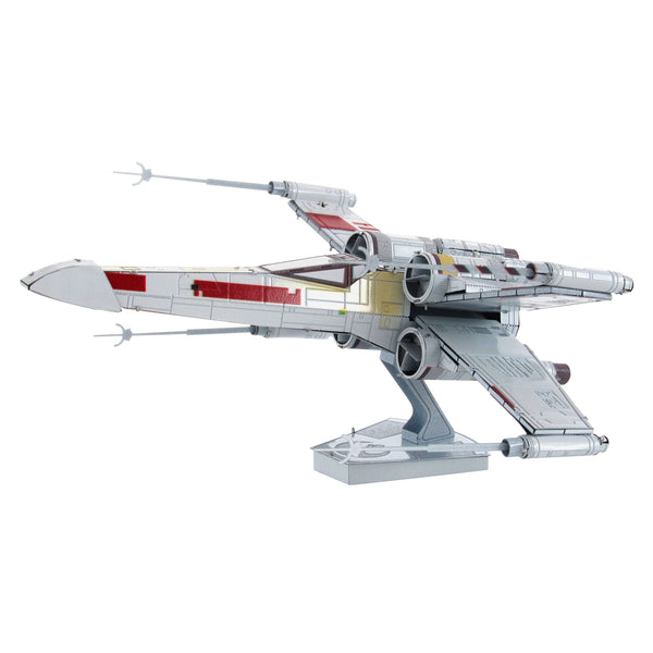 3D metalna maketa - STAR WARS X-Wing Starfighter