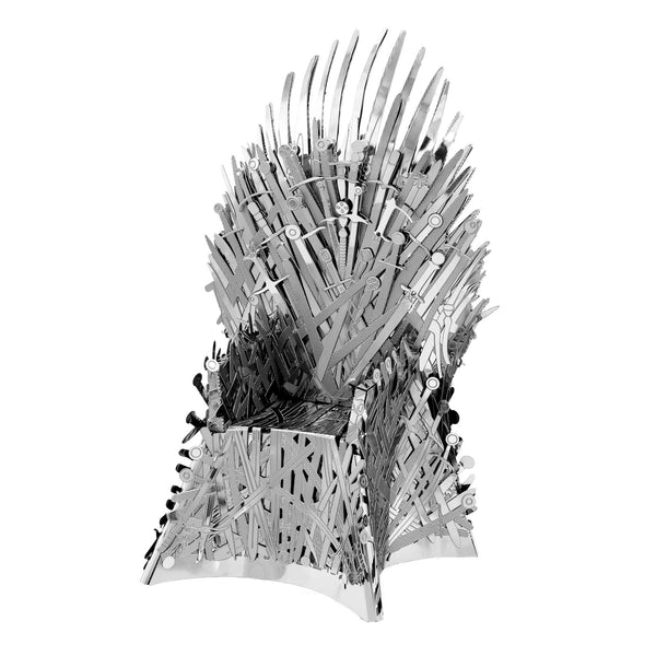 metalna maketa - Game of thrones Gvozdeni tron detalj