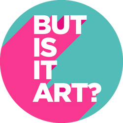 But Is It Art?