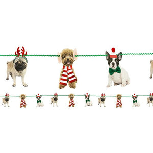 Talking Tables Pooch Garland