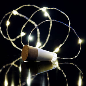USB Bottle String Light