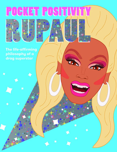 Pocket Positivity:Ru Paul