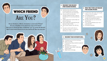 I'll be There For You (Friends Unofficial Fan guide)