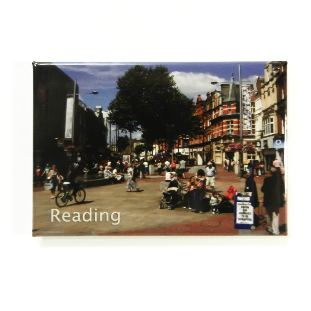 Reading High Street Magnet