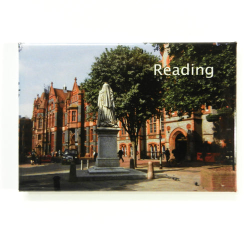 Reading Town Hall Magnet