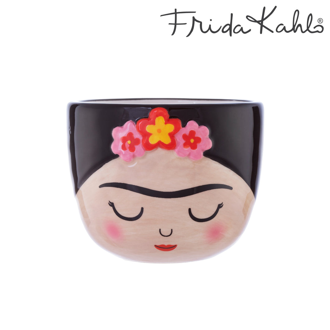 Frida Kahlo Mini Planter