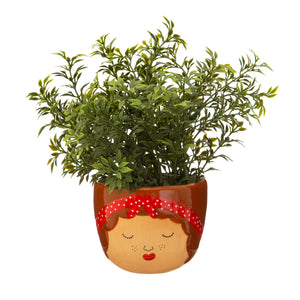 Ceramic Libby Mini Planter