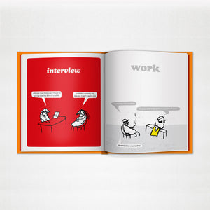 Modern Toss Work Book - Best Of