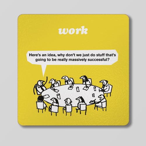 Successful Idea Coaster