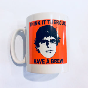 Louis Theroux Mug