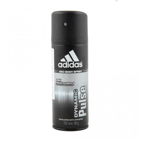 Adidas Dynamic Pulse Men Body Deodorant, 150ml