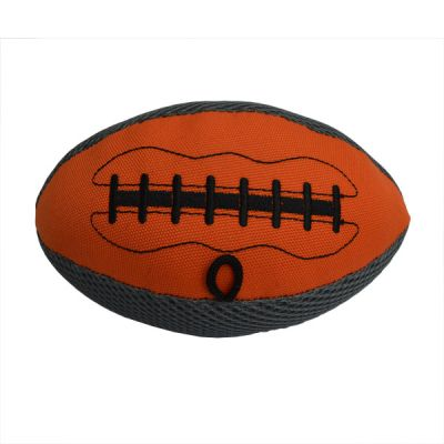 ruff and tuff rugbyball