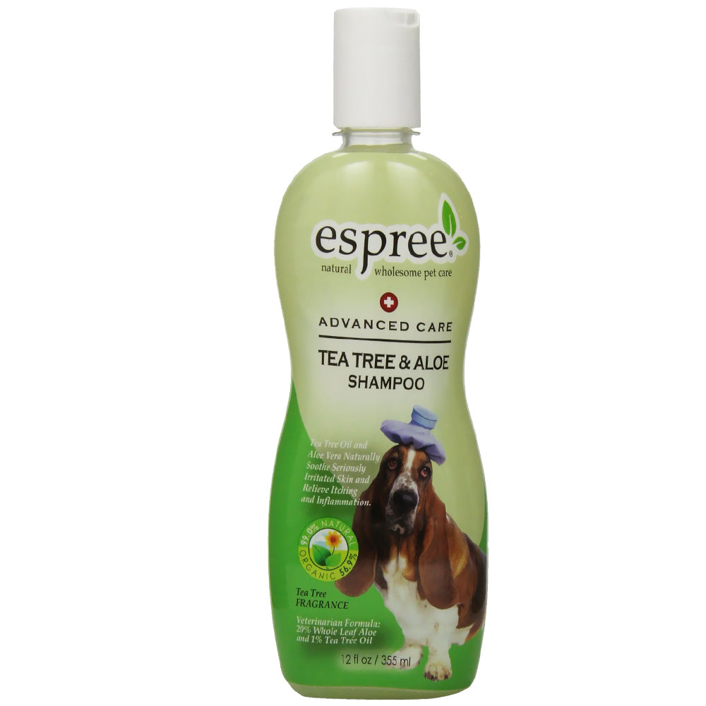 Esprees Tea Tree & Aloe Shampoo