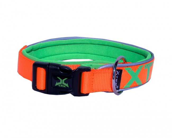 Neon flash collar (35-45cm)