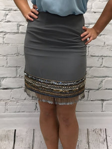 Arabian night skirt