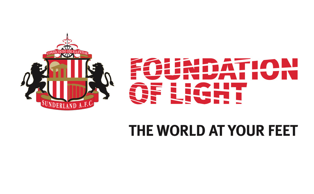 SUNDERLAND COLLECTION Supporting FOUNDATION OF LIGHT