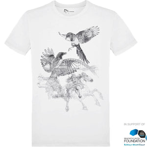 Magpies Men's T-shirt