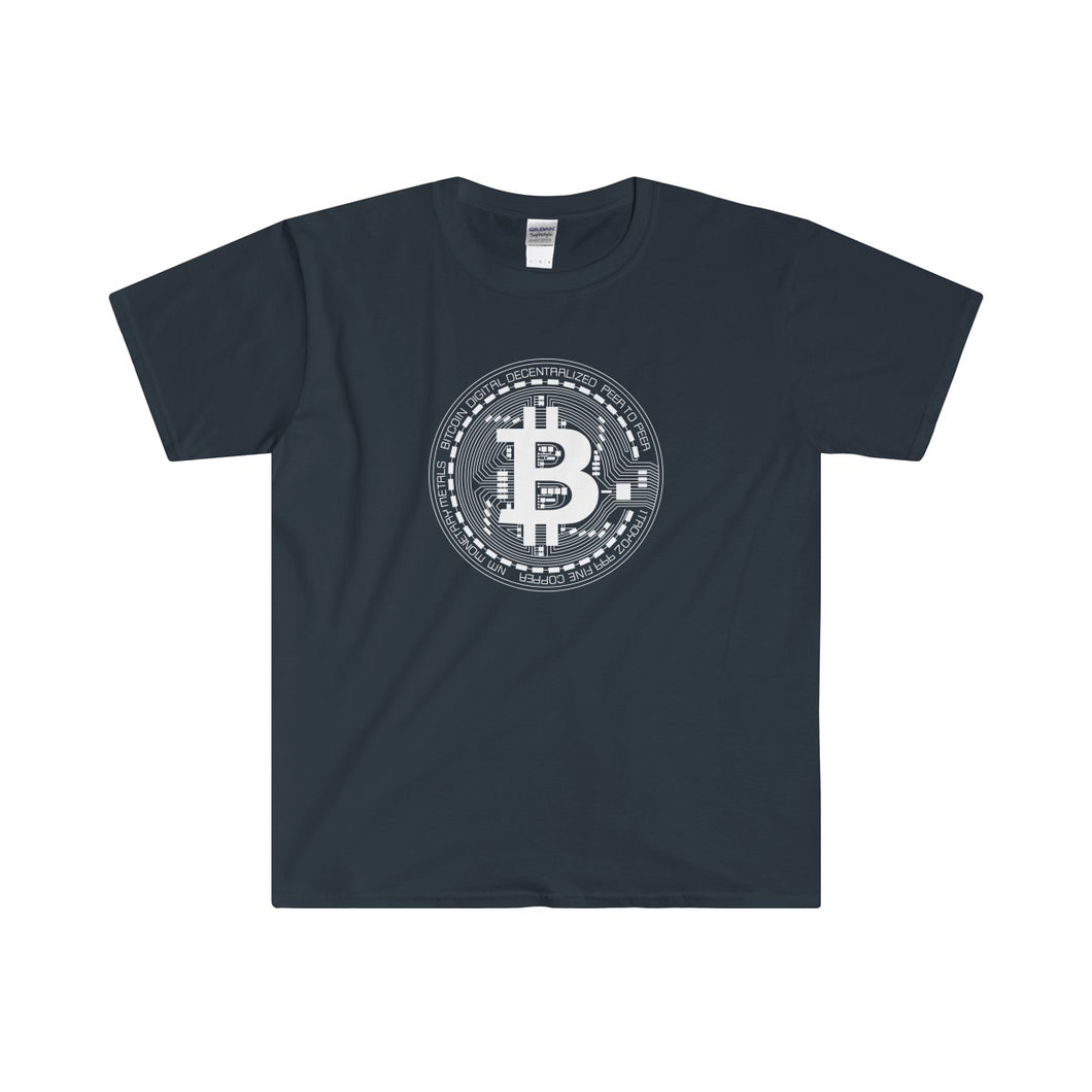 BTC Sign Softstyle® Tee
