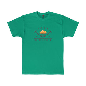 Btc Tee Digital Mining Kelly Green