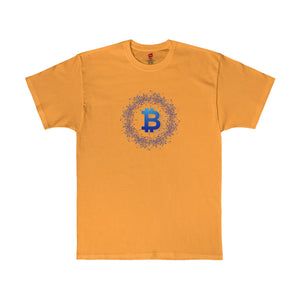 Btc Tee Decentralized Gold