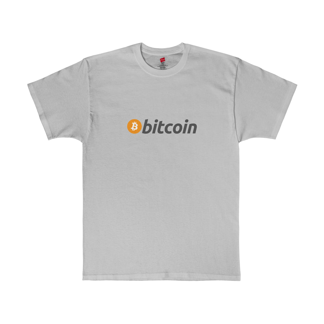 Btc Tee Standard Light Steel