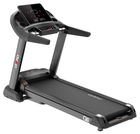 4HP Treadmill (Nashua)