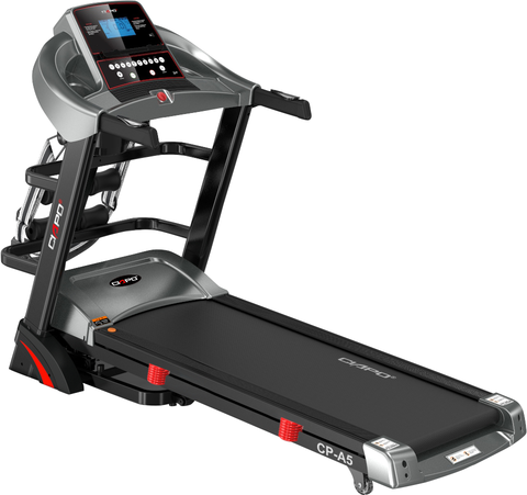 3HP Treadmill with Massager (Nashua)
