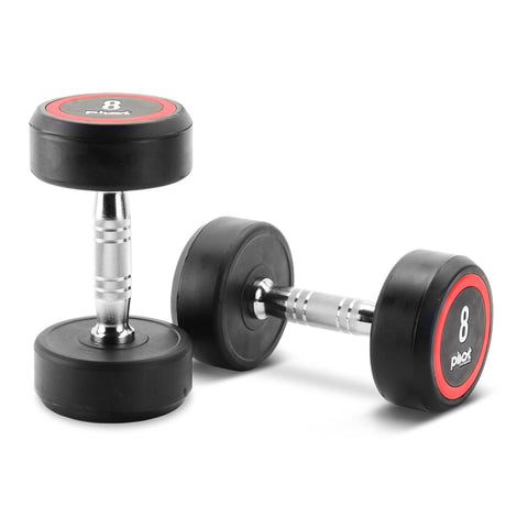 Pair of Commercial Dumbbell Set