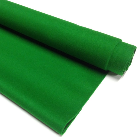 Snooker Felt Cloth