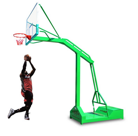 Heavy Duty Basketball Stand