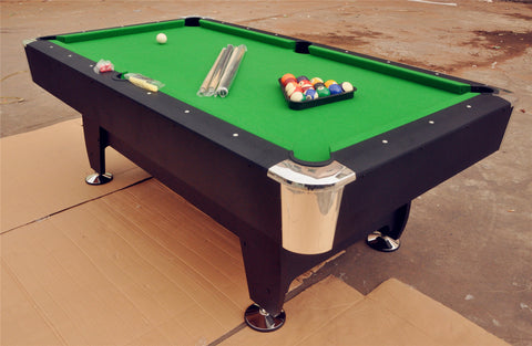 8 Feet Snooker Pool Table