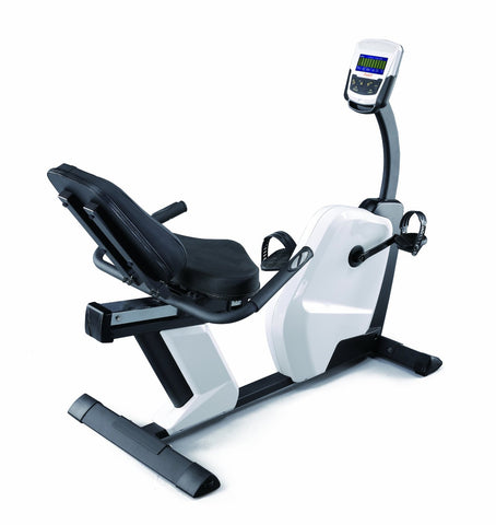 Semi-commercial Recumbent Exercise Bike