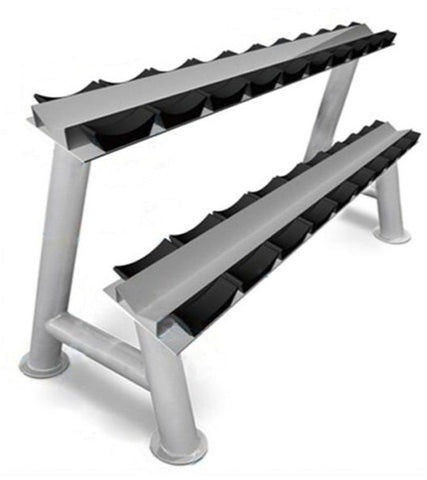 Commercial Dumbbell Rack (NS)