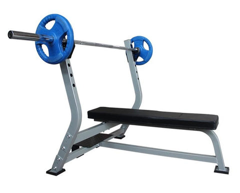 Commercial Olympic Weight Lifting Bench (NS)
