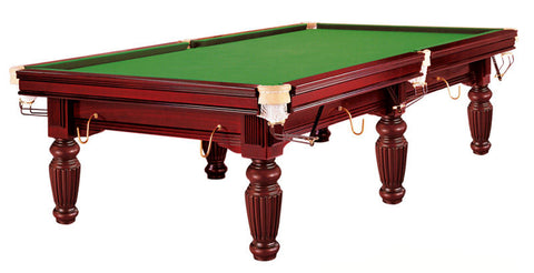 9 Foot Billiard Snooker Table