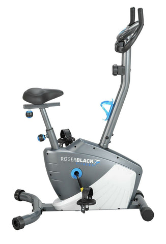 Roger Black Upright Exercise Bike