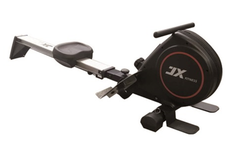 Commercial Rowing Machine (JX Fitness)