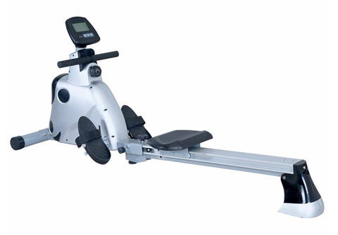 Semi-Commercial Rowing Machine