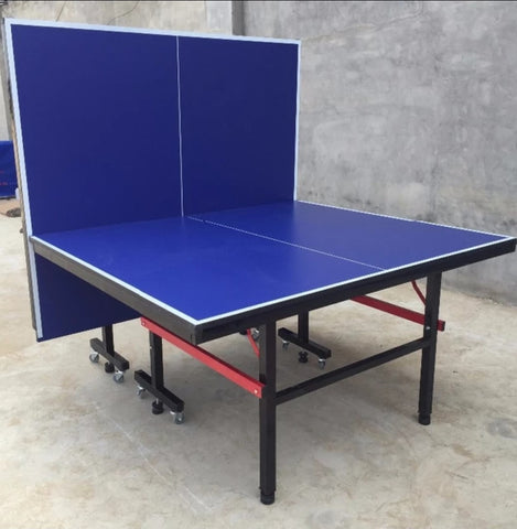Outdoor Water-Resistant Table Tennis