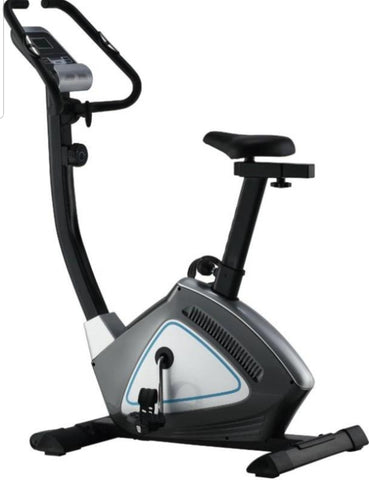 Semi-Commercial Upright Exercise Bike