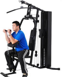 Deluxe Multi Gym Body Builder with 67KG Weight