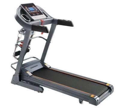Treadmill Exercise Machine with Music Speaker