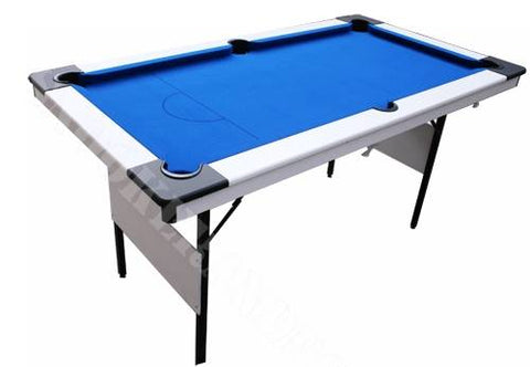 Small Size Snooker Pool Table (5 Feet)