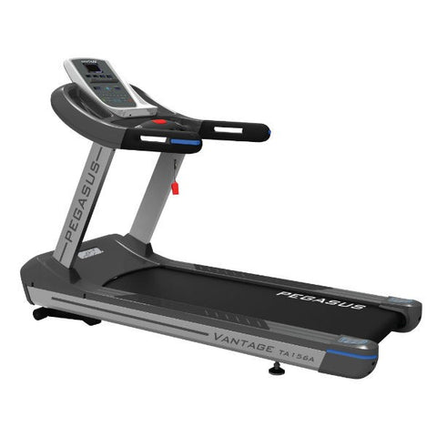 6HP Commercial Treadmill