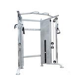 Deluxe Functional Trainer (Dual Adjustable Pulleys Machine)