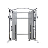 Deluxe Functional Trainer (Dual Adjustable Pulley Machine)