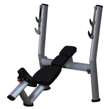 Commercial Incline Weight Lifting Bench